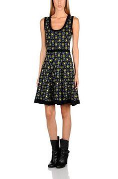 Philosophy モデル:身長180CM |サイズ 40 - ワンピース・ドレス Alberta Ferretti オンラインストア