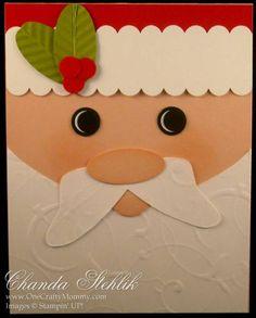 Santa Face case