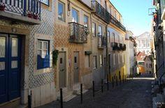 Travessa da Arrochela, Lisboa