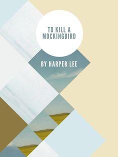to kill a mocking bird. by Harper Lee