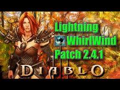 Diablo 3 [PTR Patch 2.4.1] Demon Hunter▻ Starter Build Season 6 ...