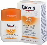 EUCERIN Sun Fluid LSF 30 - ALTE VERSION