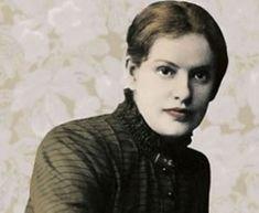 Lou Salomé, a grande paixão de Nietzsche