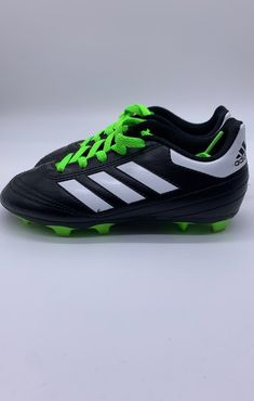 Kids Used Soccer Cleats. Pretty good condition and doesn't have any kids stinky smell lol. Parents you know what I mean haha 12K Adidas Cleats, Soccer Cleats, Adidas Sneakers, Adidas Kids, Adidas Sport, Pretty Good, Parents, Dads, Soccer Shoes