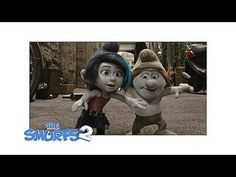 The Smurfs 2: Global Smurf Day Character Introduction: Vexy --  -- http://wtch.it/8pH76