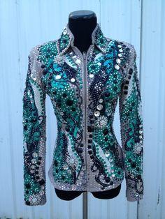 Lindsey James Show Clothing