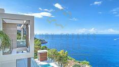 Port Andratx moderner Villa Neubau mit Meerblick Luxury Estate, Beach, Water, Outdoor, New Construction, Real Estate, Majorca, Gripe Water, Outdoors