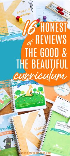 The Good and The Beautiful Reviews All In One Place!
