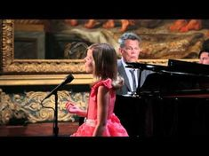 Jackie Evancho - PBS Great Performances 'Dream With Me In Concert': Behind The Scenes - YouTube