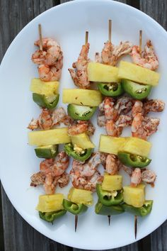 ... [ fish & seafood dishes ] on Pinterest | Shrimp, Trout and Salmon