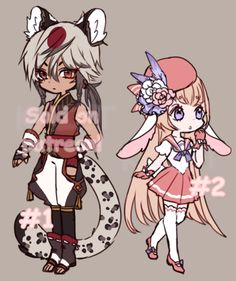 One day Adoptable auction (CLOSED) by Kaiet.deviantart.com on @DeviantArt