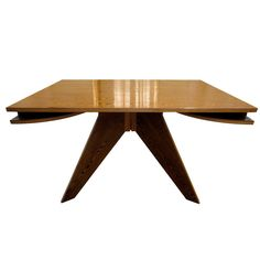 1stdibs - Dining Table by André Sornay French Circa 1945 explore items from 1,700  global dealers at 1stdibs.com