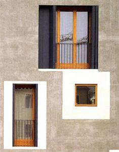 andgatherer:  Cino Zucchi facade