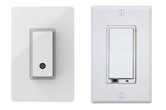 Smart Wireless Dimmers for Smarter Lighting Control and Automation