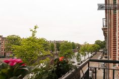My flat in Amsterdam amazing canal view ap. near Jordaan in Amsterdam