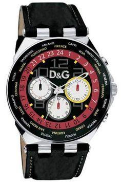 Dolce & Gabbana Women's Watch DW0494 « Impulse Clothes