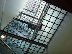 Immeuble Clarté, GE Le Corbusier