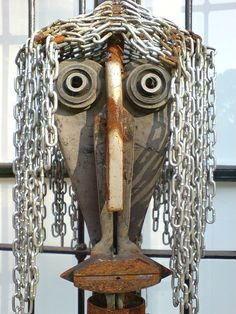 """Visit our site for even more relevant information on """"metal tree art decor"""". It is actually an outstanding location to find out more. Metal Yard Art, Scrap Metal Art, Metal Tree Wall Art, Metal Art Sculpture, Tree Sculpture, Art Sculptures, Art Populaire, Tree Artwork, Welding Art"""