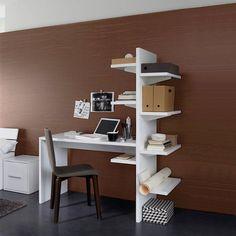 Bureau, Newark La Redoute Interieurs
