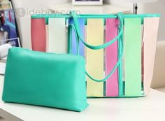Glamorous One Shoulder Bag : Tidebuy.com