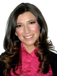 First Look Fridays: Makeup Artist Maya Michelle Shapiro