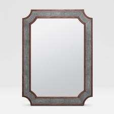 James Mirror Grey