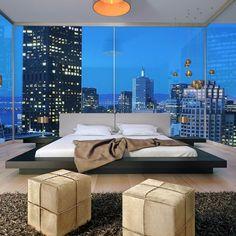 Dream Bedroom Design Ideas For Luxury House -