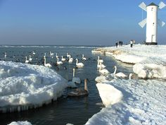 swinoujscie - Google Search