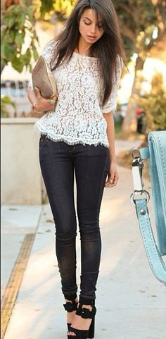 a blusa