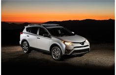 Nissan Rogue vs. Toyota RAV4: What's the Best Compact SUV to Buy?