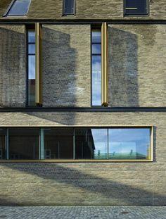 3xn - Frederiksberg Courthouse