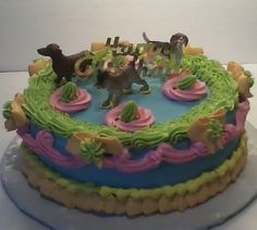 Neon Birthday!