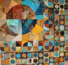 Asia squares Jane Haworth