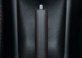 Fabia II 07-12 - original MONTE CARLO edition hand brake handle : superskoda.com