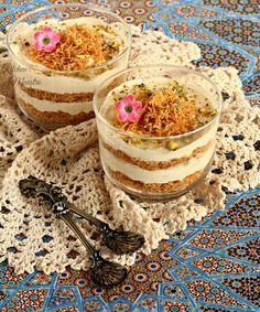 Konafa cups  http://www.kitchenmaestro.net/#!knoafa-cups/ycju7