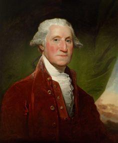 Greatest Presidents, American Presidents, American War, Native American History, Us History, Women In History, British History, Ancient History, Gilbert Stuart