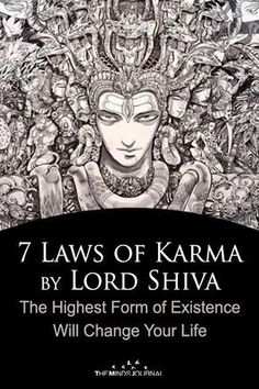 7 Laws of Shiva Karma by Lord Shiva That'll Change Your Life - 7 Laws of Karma by Lord Shiva — the Highest Form of Existence Will Change Your Life - Rudra Shiva, Mahakal Shiva, Shiva Art, Shiva Statue, Hindu Art, Arte Shiva, Shiva Meditation, Lord Shiva Family, Story Of Lord Shiva