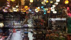 Antalya, Times Square