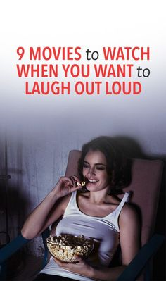 Movies To Watch When You Want To Laugh Out Loud 9 movies to watch when you need a good movies to watch when you need a good laugh 9 Film, Film Gif, Film Serie, Top Movies To Watch, Movie To Watch List, Tv Series To Watch, Movie List, Netflix Shows To Watch, Netflix Series