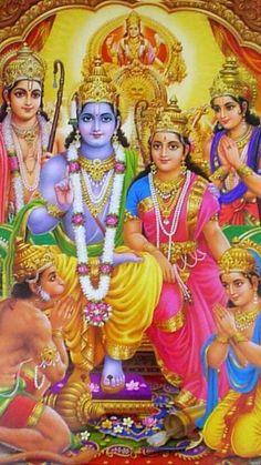 अयोध्या'' ''के'' ''वासी'' ''राम'' रघुकुल'' के  कहलाये राम पुरुषों में हैं उत्तम राम सदा  जपों'' हरी'' राम' का' नाम!! जय श्री राम Shri Ram Wallpaper, Lion Wallpaper, Shree Ram Images, Jay Shri Ram, Ram Hanuman, Lord Rama Images, Hanuman Images, Lord Balaji, Ganesha Art