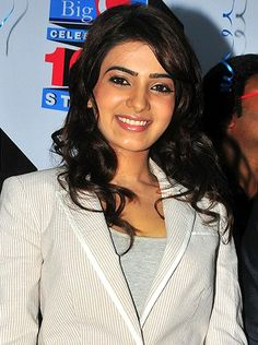 Samantha Ruth wishes to do small budget films!