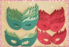 Ótimo para a festinha de carnaval das crianças!!!