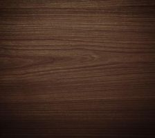 How to Stain Laminate Furniture - this looks like the steps I need to follow.  I also like the idea of doing a small inconspicuous place first. I'm psyched now.