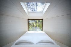 TREE SNAKE HOUSES by RA Architects