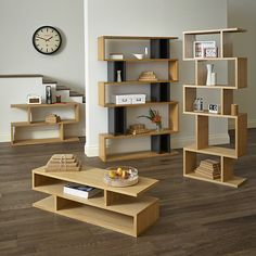 Conran Counterbalance bookcase. Want so so badly.