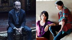 """Harmony by the Bay Festival "" Featuring the Shins, Tegan and Sara, Jimmy Cliff & More"