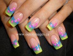 Amazing-Summer-Nail-Art-Designs-Ideas-For-Girls-2013-10