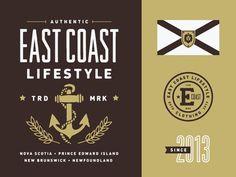 East Coast Lifestyle /// By Steve Wolf