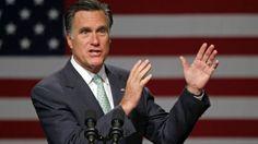 Romney: Trump sahtekar ve düzenbaz