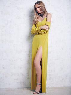 Helene fischer maxi dresses